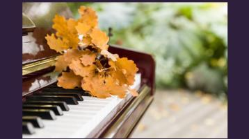 Songs For an Autumn Evening