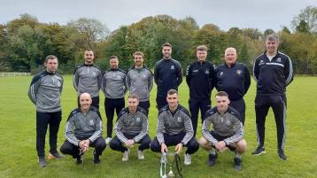 Donegal league