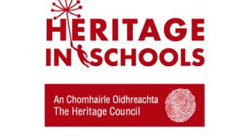 Heritage goes virtual in Donegal schools with pilot programme