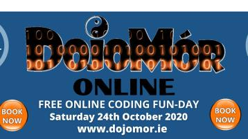 Letterkenny Institute of Technology to host DojoMór 2020