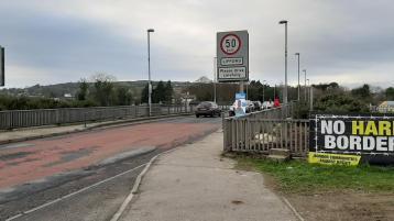 Donegal's cross-border traffic figures revealed
