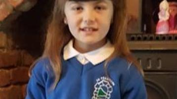 Donegal schoolgirl tells Leo just what she thinks