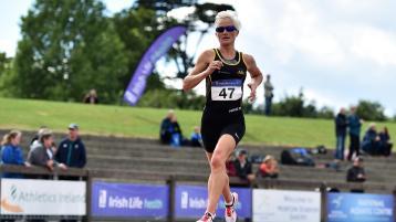 Donegal and Northern Ireland record for McGlynn at World Half Marathon