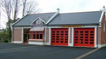 Safety equipment stolen from Donegal fire service during drill