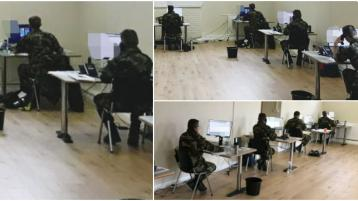 Army helping with contact tracing after spike in Covid-19 cases