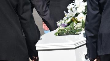REVEALED: Over 70% of Irish adults have not made funeral cost provisions