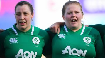 """Donegal's Laura Feely ruled out of Italy international after """"inconclusive outcomes of Covid-19 tests"""""""