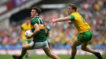 DONEGAL V KERRY: Can Donegal deprive Kerry of their 21st National League title?
