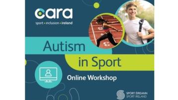 Donegal Sports Partnership to host autism in sport online workshop