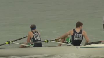 Good news from Donegal rowers taking part in European Coastal Rowing Challenge in Italy