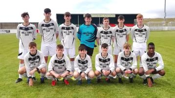 Eany Celtic return to the fold - but in the Donegal Saturday League