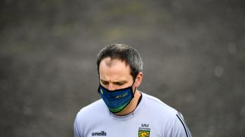 No Michael Murphy, Ryan McHugh or Neil McGee in Donegal team to play Kerry