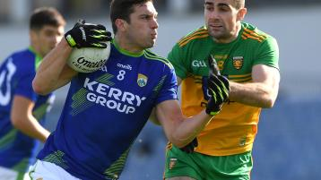 Understrength Donegal no match for Kingdom as Kerry take 21st league title