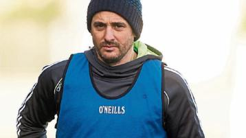 LISTEN: We weren't clinical enough up front says Donegal manager Mickey McCann