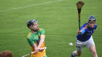 Donegal hurlers will face Armagh in next round of Nickey Rackard Cup this weekend