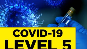 Latest: More than 50 new Covid-9 cases reported in Donegal again