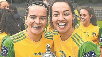 McLaughlin happy to get champions Dublin in the opening game in Ladies championship