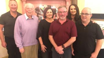 VIDEO: 'Shores of the Swilly' musical boost for Lough Swilly RNLI