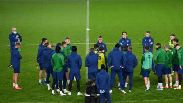 UEFA Nations League: Ireland v Wales match preview
