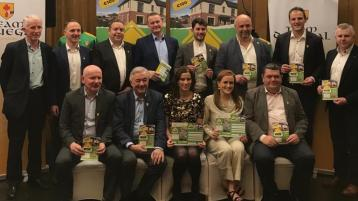 Donegal GAA Draw for house in Dublin expected to be sold out by this weekend