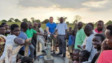Donegal research and technology improving the lives in one of the poorest corners of the world