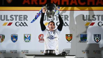 One Donegal woman can savour Cavan's success in Ulster final