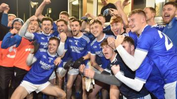 Naomh Conaill want date for Donegal senior county final revisited after county's exit from championship