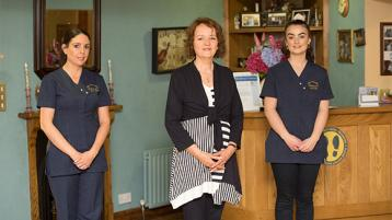 Skin Therapy in Donegal Town celebrates 40 years in business