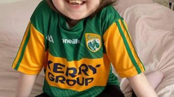 It's not a long way to Tipperary for Donegal Gaels