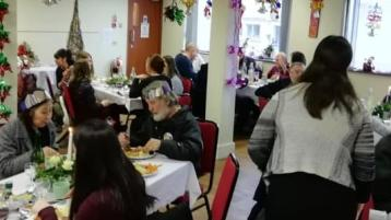 The Exchange Buncrana to deliver Christmas dinner