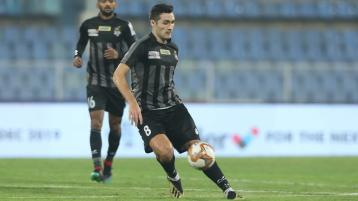 McHugh named man of match as ATK make it two from two in Indian Super League