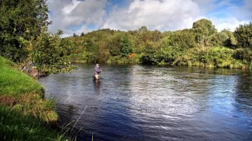 Anglers urged to make catch returns for 2020 season to support scientific research