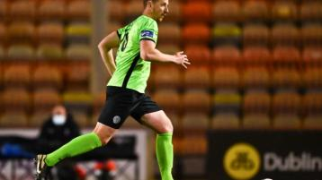 Revealed: Another key signing for Finn Harps as Horgan begins to build his side for 2021