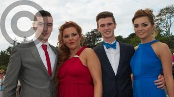FLASHBACK FRIDAY: Moville Community College Annual Formal (2013)