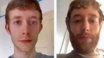 Please keep Cian Langeelan who is missing in your thoughts on his birthday