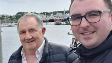 Donegal father and son merge their business talents to establish local enterprise