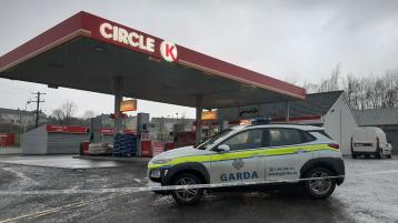 Shop is raided - gardaÍ in Donegal investigating early morning incident