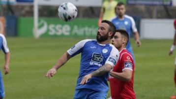 Cretaro calls it a day after a glittering career at the Showgrounds and recently at Finn Park