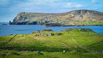 €10,000 for promote geoheritage and geotourism project in Donegal