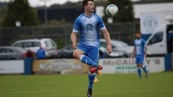 Harps winger being linked with move to great rivals Derry City