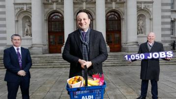 Major retailer set to take on extra staff in Donegal