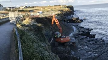 Repairs to damaged Bundoran cliff walk will cost €50,000