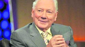 RTÉ announce new Gay Byrne documentary and issue call for people's fondest memories of him