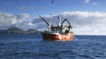 Government must push for renegotiation of Common Fisheries Policy says Donegal TD