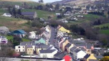 Voluntary group offers assistance to rural community in south-west Donegal