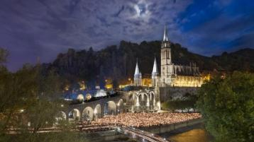 Diocesan pilgrimage to Lourdes will not go ahead as planned in 2021
