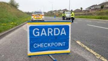 Five arrested following  ramming-shooting incident near Donegal Town