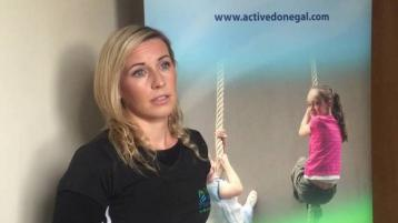 Donegal Sports Partnership teams up with Citadel Gymnastics for free online programme