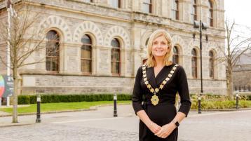 Bundoran native Tara Rodgers is new Sligo Chamber President
