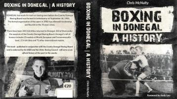 Boxing in Donegal: A history -  New book packs a punch